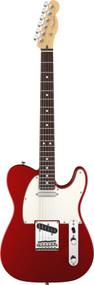 Fender American Standard Telecaster Rosewood Fingerboard Mystic Red 0113200794
