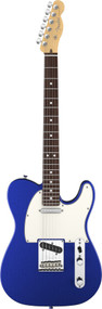 Fender American Standard Telecaster Rosewood Fingerboard Mystic Blue 0113200795