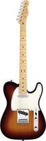 Fender American Standard Telecaster 2012 Maple Neck 3-Color Sunburst 0113202700