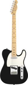Fender American Standard Telecaster 2012 Maple Neck Black 0113202706