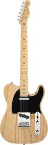 Fender American Standard Telecaster 2012 Maple Neck Natural 0113202721