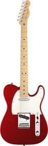 Fender American Standard Telecaster Maple Fingerboard Mystic Red 0113202794