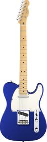 Fender American Standard Telecaster Maple Fingerboard Mystic Blue 0113202795