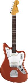 Fender Johnny Marr Jaguar Metallic KO 0116400750