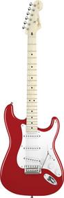 Fender Clapton Stratocaster Torino Red