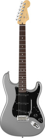 Fender American Deluxe Stratocaster Maple Neck Tungsten Electric Guitar
