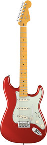 Fender American Deluxe Stratocaster V NECK CAR Electric Guitar 0119202709