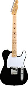 Fender 50'S ESQUIRE Black Electric Guitar 0131502306