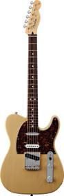 Fender Deluxe Nashville Tele Rosewood Honey Blonde W/G Electric Guitar