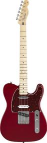 Fender Deluxe Nashville Tele Maple Neck CAR W/G Electric Guitar 0135302309