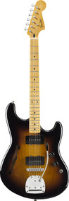 Fender Pawn Shop™ Offset Special Maple Fingerboard 2-Color Sunburst 0143402303