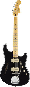 Fender Pawn Shop™ Offset Special Maple Fingerboard Black