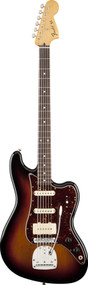 Fender Pawn Shop Bass VI Rosewood Fingerboard 3-Color Sunburst 0143700300