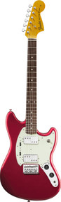 Fender Pawn Shop Fender Mustang Special Candy Apple Red 0146400309