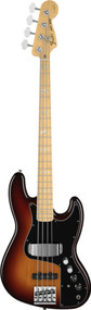 Fender Marcus Miller Jazz Bass 3-color Sunburst  0147802300