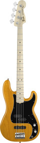 Fender Tony Franklin Precision Bass Artist Series Fretted Gold Amber Bass