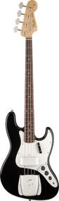 Fender American Vintage '64 Jazz Bass Rosewood Fingerboard BLK 0191020806