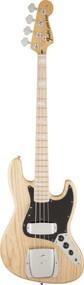 Fender American Vintage '74 Jazz Bass Maple Fingerboard NAT 0191032821