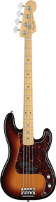 Fender American Standard Precision Bass 2012 Maple Neck 3 Color Sunburst