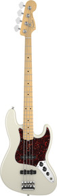 Fender American Standard Jazz Bass 2012 Maple Neck OWT 0193702705