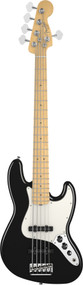 Fender American Standard Jazz Bass 2012 Maple Neck Black 0193752706
