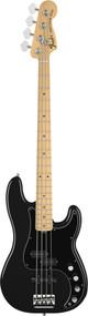Fender American Deluxe Precision Bass Black 0194072706