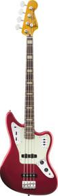 Fender Jaguar Bass Rosewood Fingerboard Candy Apple Red 0259505509