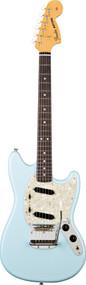 Fender Fender 65 MUSTANG Daphne Blue Electric Guitar 0273706504