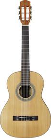 Fender MC-1 3/4 Size Nylon String Guitar Agathis TopSatin Body Finish 0963000021