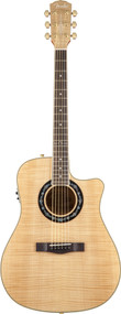 Fender T-Bucket 400CE Rosewood Fingerboard Natural 0968076021