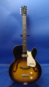 1962 Harmony Rocket - Sunburst