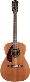 Fender Tim Armstrong Deluxe, Rosewood Fingerboard, Natural Left-Handed