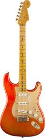 Fender Custom Shop 1956 Relic Stratocaster Candy Tangerine 1500602882