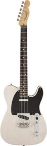 Fender Custom Shop Closet Classic Tele Pro Rosewood - White Blonde (1501800801)