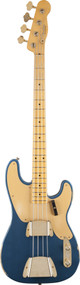 Fender Custom Shop 1951 Relic Precision Bass - Aged Lake Placid Blue1502202802
