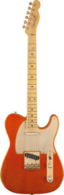 Fender Custom Shop 1952 Telecaster Candy Tangerine 1505202882