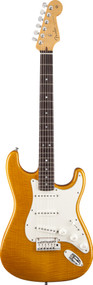 Fender Custom Shop Custom Deluxe Stratocaster Faded Candy Yellow1509960820