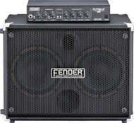Fender Rumble 2X8 Speaker Cabinet 2247008020