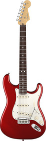 Fender American Standard Stratocaster Rosewood Fingerboard Mystic Red 0113000794