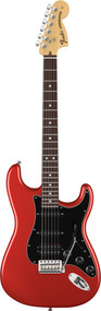 Fender American Special Stratoscaster Hss Rosewood Fingerboard Candy Apple Red