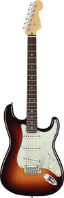 Fender American Deluxe Stratocaster Rosewood 3-Color Sunburst 0119000700