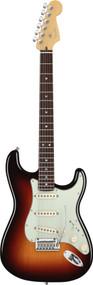 Fender American Deluxe Stratocaster Rosewood 3-Color Sunburst 0119000700