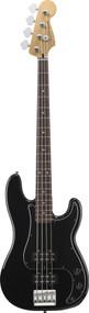 Fender Blacktop Precision Bass Black Rosewood 0148500506