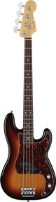 Fender American Standard Precision Bass 2012 Rosewood 3-Color Sunburst