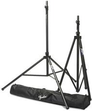 Fender St-275 Gig Bag & 2 Stands 699001000