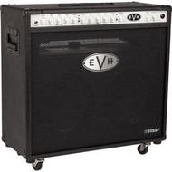 EVH 5150III 2x12 Tube Combo Black 120V 2254000010