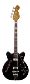 Fender Coronado Bass - Black 0243200506