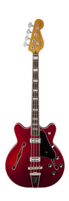 Fender Coronado Bass - Candy Apple Red 0243200509