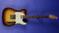 Fender Masterbuilt Sheryl Crow 1959 Custom Telecaster by Dale Wilson (9235000069)