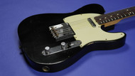 Fender Custom Shop 1963 Custom Telecaster Relic - Faded Black